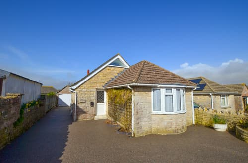 Last Minute Cottages - Inviting Swanage Rental S11533
