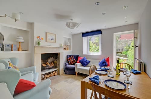 Last Minute Cottages - Lovely Swanage Cottage S81303