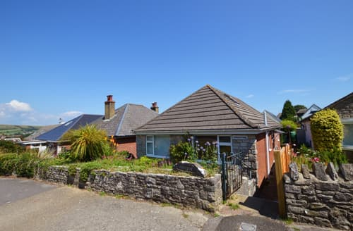 Last Minute Cottages - Brighstone