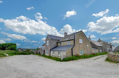 Last Minute Cottages - Splendid Swanage Rental S11530