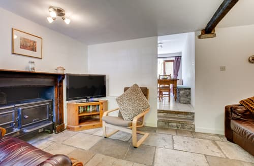 Last Minute Cottages - Superb Swanage Cottage S101062