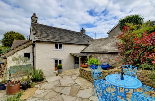 Last Minute Cottages - Inviting Swanage Cottage S80230