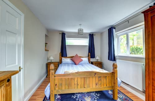 Last Minute Cottages - Captivating Swanage Cottage S100836