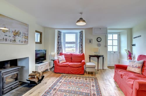Big Cottages - Exquisite Bridport Cottage S88557