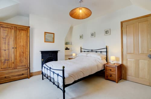 Last Minute Cottages - Inviting Swanage Cottage S80163