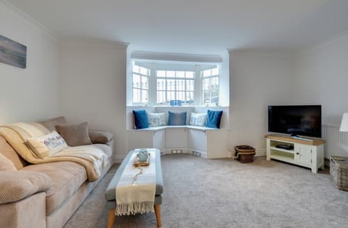 Big Cottages - Cosy Swanage Apartment S94691