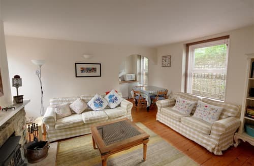 Last Minute Cottages - Cosy Swanage Rental S11489