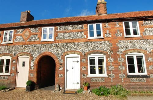 Last Minute Cottages - Wonderful South Cornwall Rental S26473