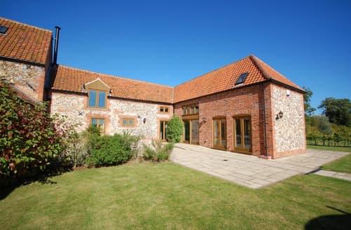 Last Minute Cottages - Quaint South Cornwall Rental S26606