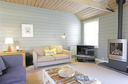 Last Minute Cottages - Inviting North Cornwall Rental S26388