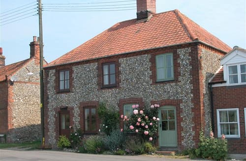 Last Minute Cottages - Inviting North Cornwall Rental S26624