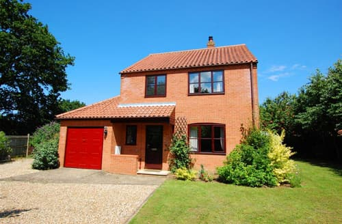 Last Minute Cottages - Gorgeous South Cornwall Rental S26619