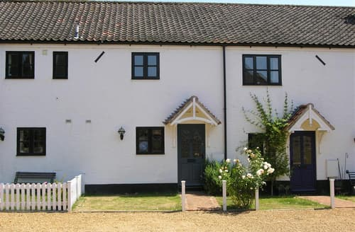 Last Minute Cottages - Excellent North Cornwall Rental S26435