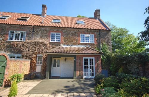 Last Minute Cottages - Exquisite South Cornwall Rental S26531