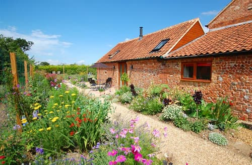 Last Minute Cottages - Splendid South Cornwall Rental S26609