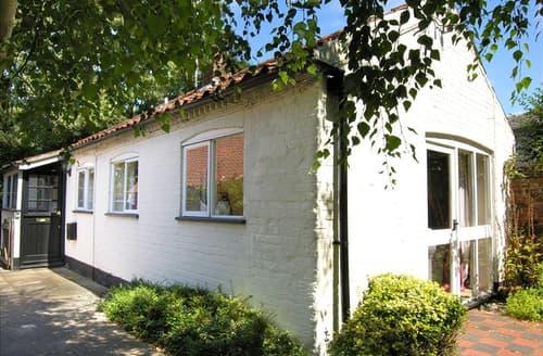 Last Minute Cottages - Splendid North Cornwall Rental S26495