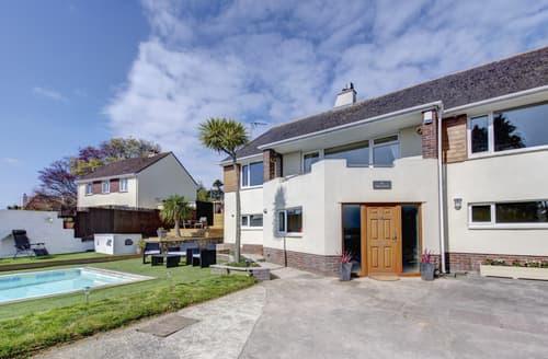 Last Minute Cottages - Luxury Galmpton Apartment S80524