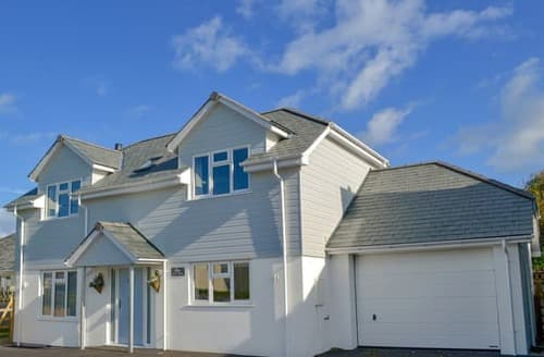 Last Minute Cottages - Wonderful Camelford Apartment S122740