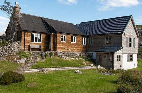 Last Minute Cottages - Charming Lairg Cottage S26648