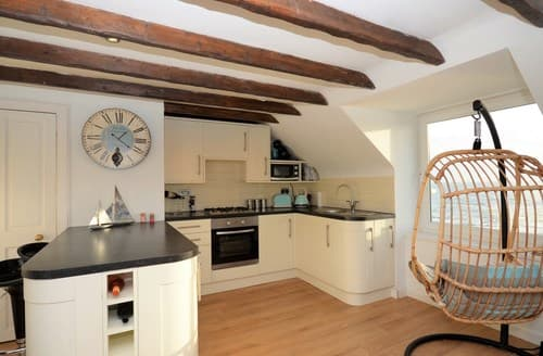 Last Minute Cottages - Stunning Anstruther Apartment S44995