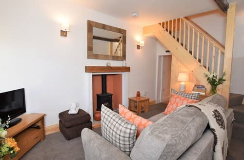 Last Minute Cottages - Tasteful Skipton Cottage S93562