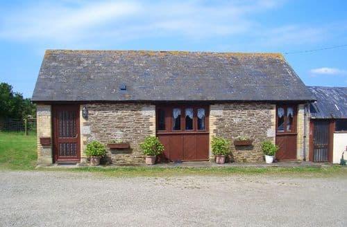 Last Minute Cottages - FCH936