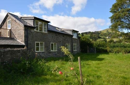 Last Minute Cottages - Exquisite Oswestry Cottage S34892