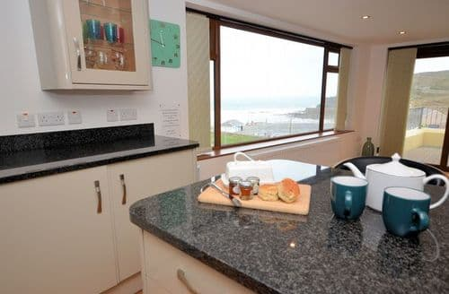 Last Minute Cottages - Attractive Redruth Apartment S7159