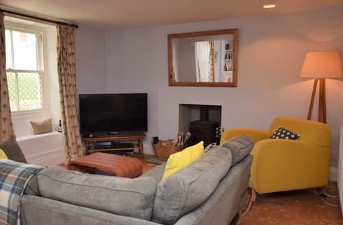 Big Cottages - Excellent York Cottage S101068
