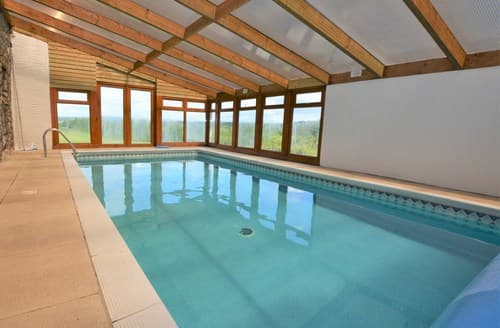 Last Minute Cottages - Beautiful Callington Barn S37944