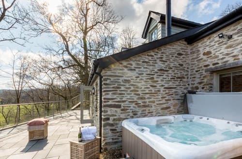 Last Minute Cottages - Gorgeous Llandysul Cottage S94817