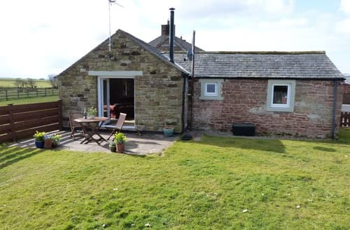 Last Minute Cottages - Beautiful Carlisle Cottage S97119