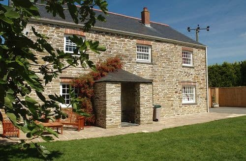 Last Minute Cottages - FCH1758