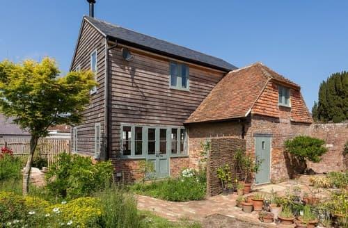Big Cottages - Delightful Appledore House S72575