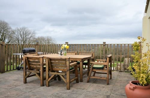 Last Minute Cottages - Exquisite Okehampton Barn S25452