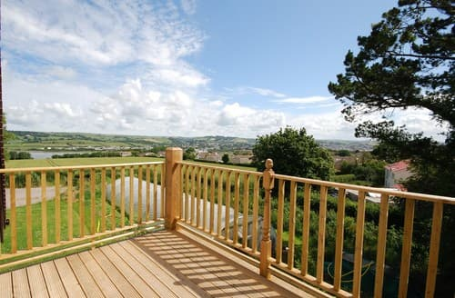 Last Minute Cottages - Lovely Barnstaple Apartment S8875