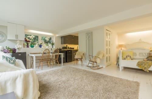 Last Minute Cottages - Tasteful Fakenham Apartment S114505