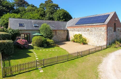 Last Minute Cottages - Lovely Blackwater Cottage S101363