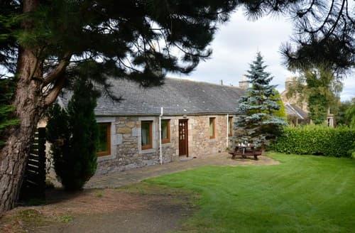 Last Minute Cottages - Superb Lasswade Cottage S85756