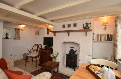 Last Minute Cottages - Gorgeous Presteigne Cottage S85275