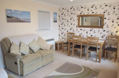 Last Minute Cottages - Exquisite Cromer House S7602