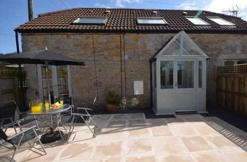 Last Minute Cottages - Lovely Taunton Cottage S80696