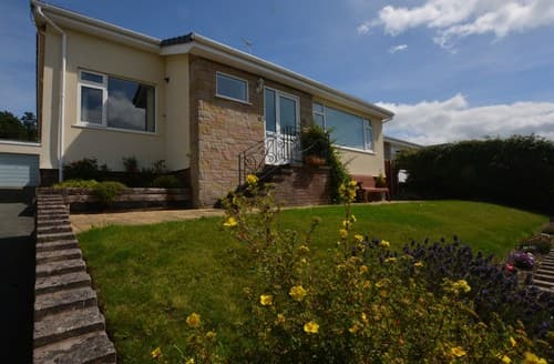 Last Minute Cottages - Exquisite Colwyn Bay Bungalow S114393