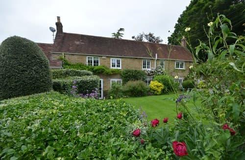 Last Minute Cottages - Excellent Wincanton Cottage S104905