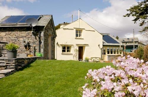 Big Cottages - FCH50301
