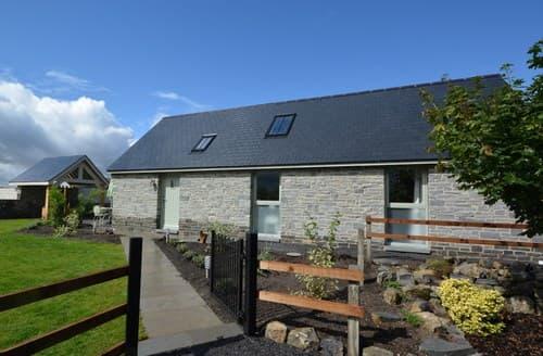 Last Minute Cottages - Wonderful Highbridge Barn S86353