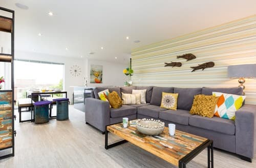 Last Minute Cottages - Excellent Woolacombe House S72010