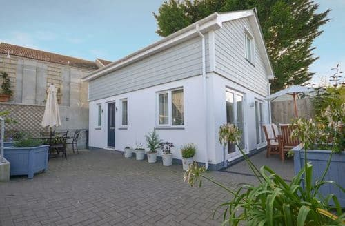 Last Minute Cottages - Adorable St. Ives Cottage S41934
