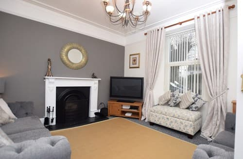 Last Minute Cottages - Excellent Torquay House S90330