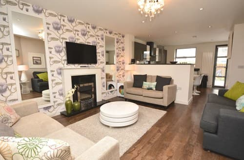 Last Minute Cottages - Delightful St. Austell House S42410